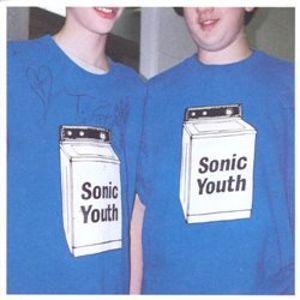 Washing Machine - Sonic Youth