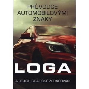 Průvodce automobilovými znaky - kolektiv autorů