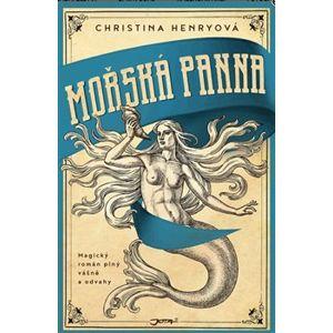 Mořská panna - Christina Henryová