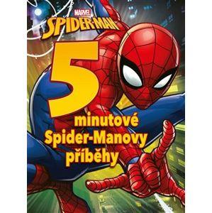 Spider-Man - 5minutové Spider-Manovy příběhy - kolektiv