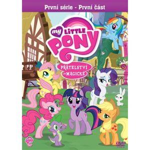 My Little Pony: Přátelství je magické 1. série: 1. část