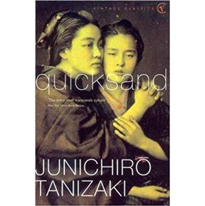 Quicksand - Džuničiró Tanizaki