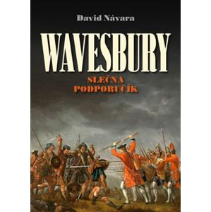 Wavesbury – Slečna podporučík - David Návara