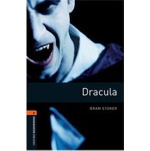 Dracula. Oxford Bookworms Library New Edition 2 - Bram Stoker