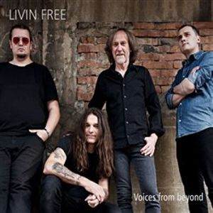 Voices from beyond - Living Free