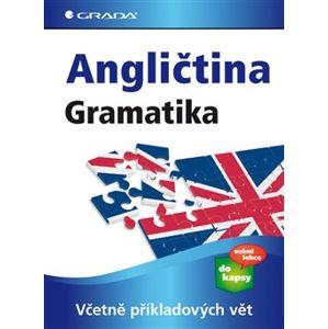 Angličtina - Gramatika. Pravidla a příklady