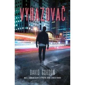 Vyhazovač - David Gordon