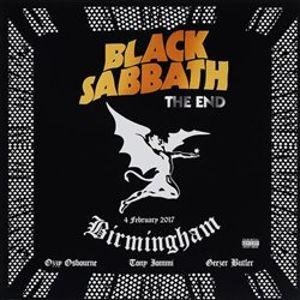 The End - Black Sabbath