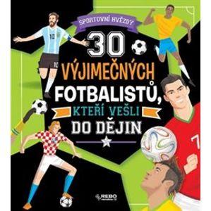 30 výjimečných fotbalistů, kteří vešli do dějin. Sportovní hvězdy - Luca de Leone, Paolo Mancini