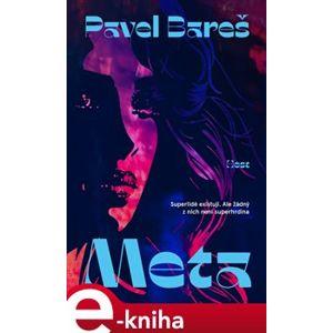 Meta - Pavel Bareš