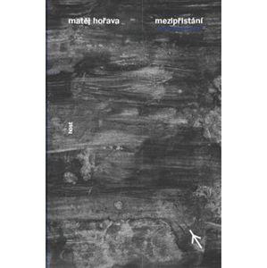Mezipřistání - Matěj Hořava