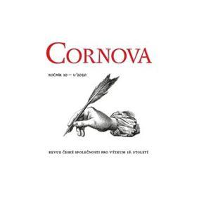 Cornova 1/2020. Revue české společnosti pro výzkum 18. století
