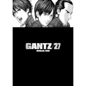Gantz 27 - Hiroja Oku