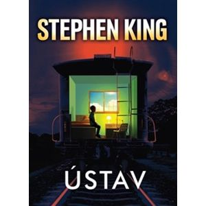Ústav - Stephen King