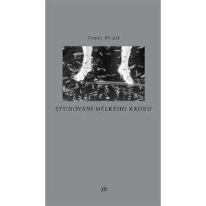 Studování mělkého kroku - Tomáš Přidal