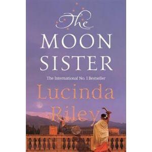 Seven Sisters 5 - Moon Sister - Lucinda Riley