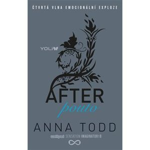 Pouto. After 4 - Anna Todd
