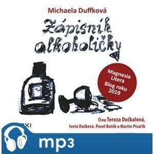Zápisník alkoholičky - Michaela Duffková