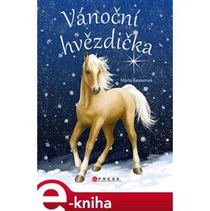 Vánoční hvězdička - Marta Knauerová