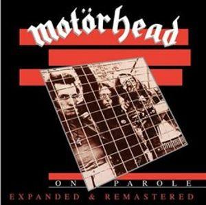 On Parole - Motörhead