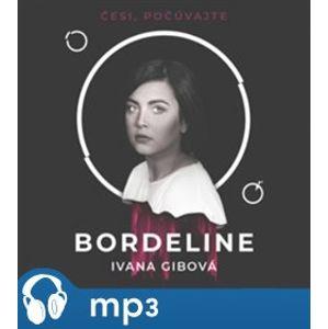 Borderline - Ivana Gibová