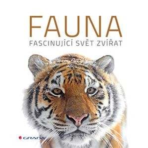 Fauna. Fascinující svět zvířat