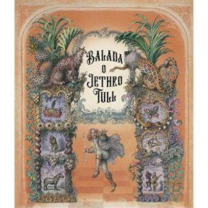 Balada o Jethro Tull