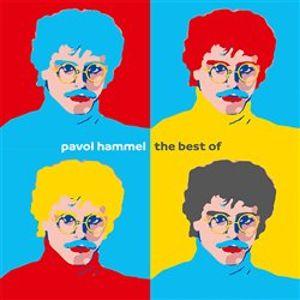 The Best of Pavol Hammel - Pavol Hammel