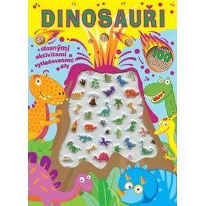 Dinosauři Úžasné aktivity