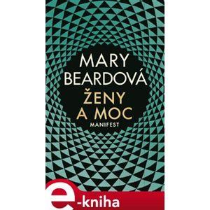 Ženy a moc - Mary Beardová
