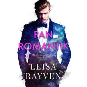 Pan Romantik - Leisa Raven