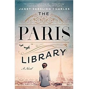 The Paris Library: A Novel - Janet Skeslien Charles
