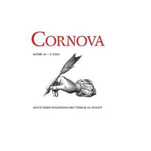 Cornova 2/2020. Revue české společnosti pro výzkum 18. století